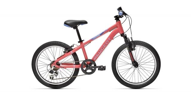 Vélo Montain Junior