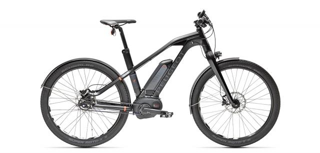 Vélo Peugeot Electric