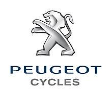 logo Peugeot cycles