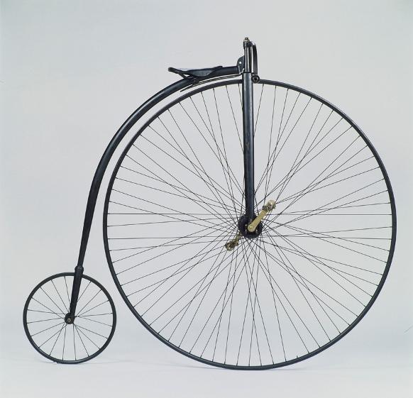Vélo Grand Bi