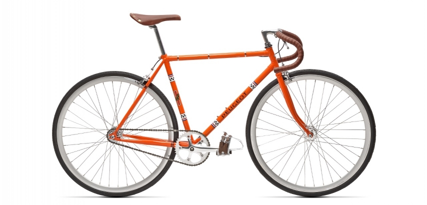 Vélo Peugeot Legend