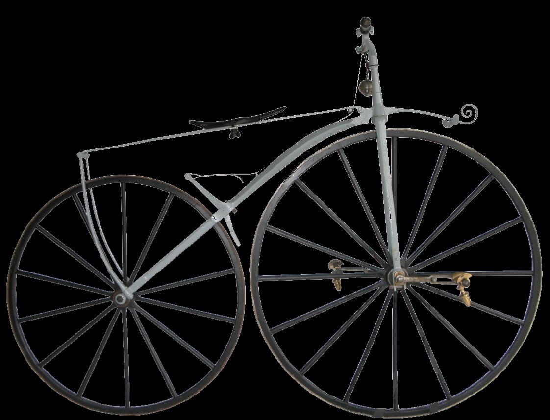 Vélo Michaux