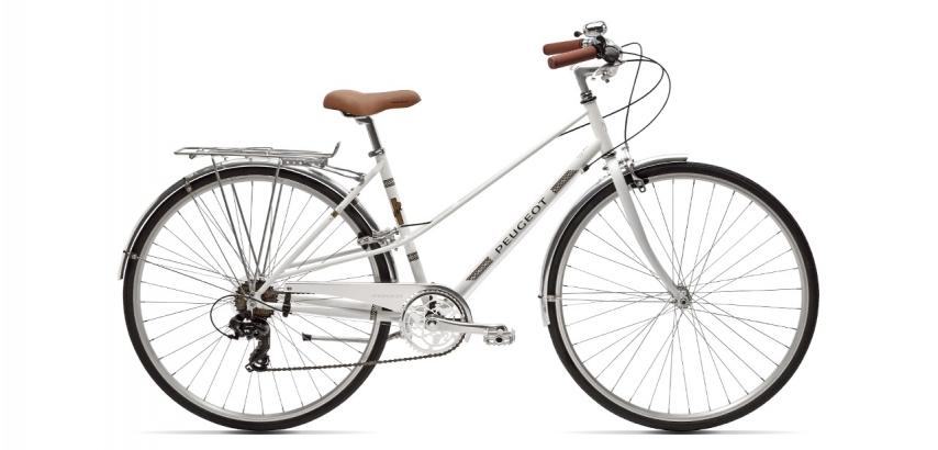 Vélo Peugeot City