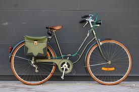 """Vélo Peugeot Cycles """"Lion"""" Femme"""