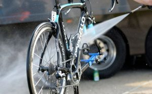 nettoyage vélo