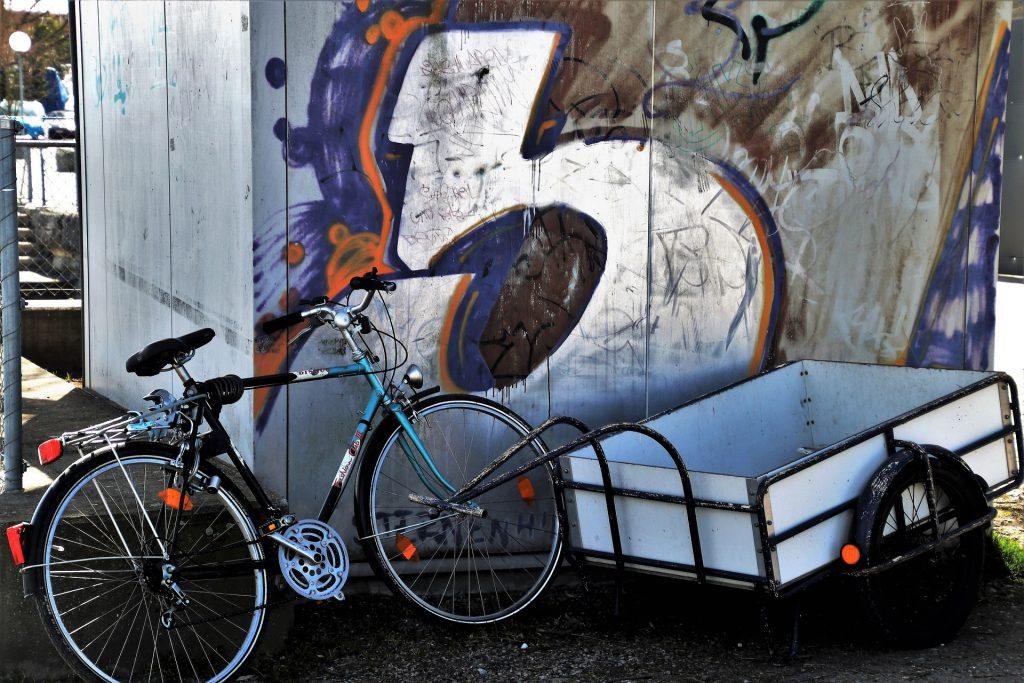 Le choix de la taille de votre vélo dépend de la taille, morphologie et gabarit de votre corp.