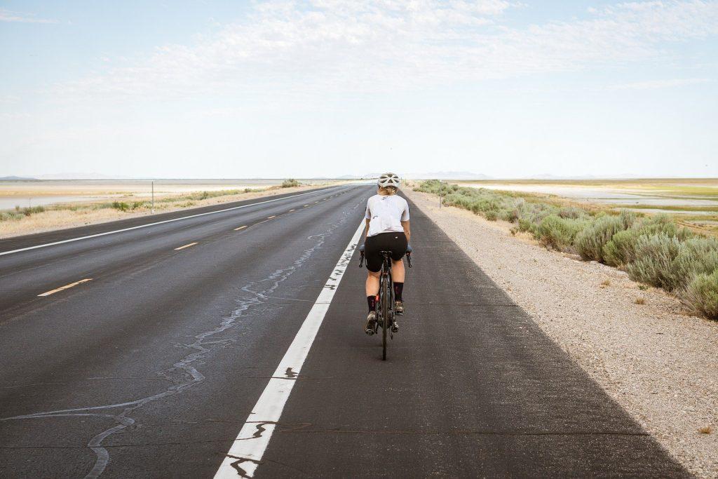 Opter pour un vélo de route, c'est opter pour une meilleure performance !