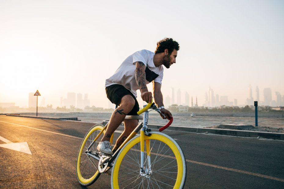 conseils et astuces pour améliorer son confort à vélo